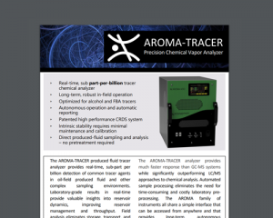 AROMA Tracer